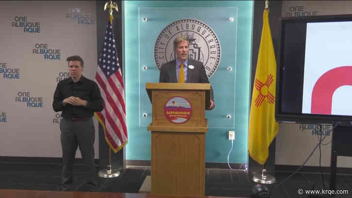 Mayor Keller provides update on city's response to COVID-19