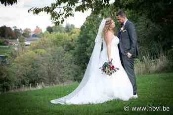 Evelien en Juan in Alken (Alken) - Het Belang van Limburg