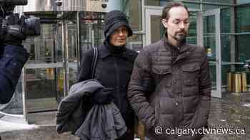 Appeal Court dismisses appeal of Calgary couple convicted in son's death