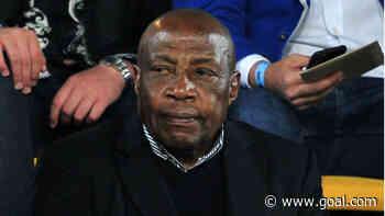Mashaba confused how Mamelodi Sundowns' coaches will work together