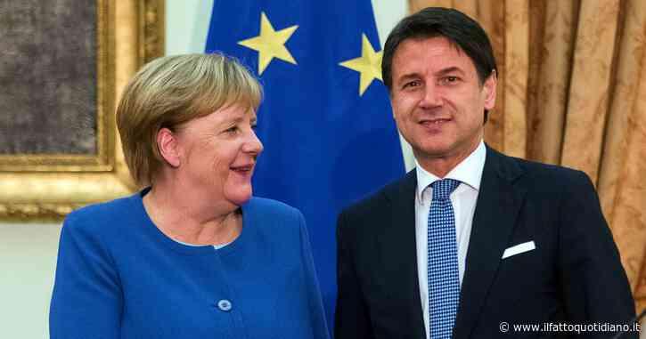 Recovery, Merkel e Conte sulla stessa linea: gli Stati spendano i soldi già da inizio 2021. Ma è stallo con i Visegrad su clausola Stato di diritto