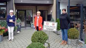 Bad Rothenfelde: Anwohner im Ortskern leiden unter renitenten Radfahrern - noz.de - Neue Osnabrücker Zeitung