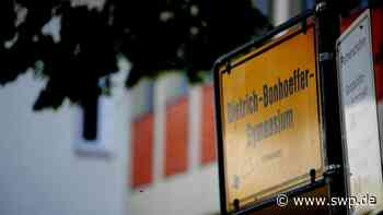 Corona an Gymnasium in Metzingen: Für zwei Klassen geht es in die häusliche Quarantäne - SWP