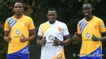 Fufa clarifies why KCCA FC will play in Caf Confederation Cup instead of Proline FC