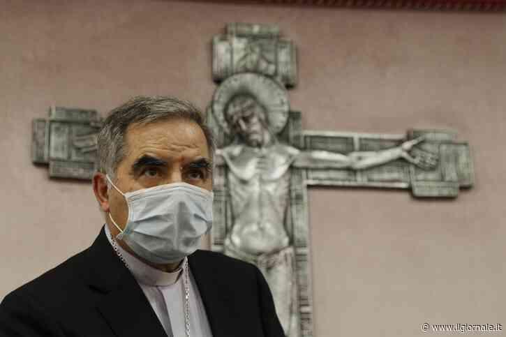 """Arrestata la """"dama di Becciu"""". Si riapre lo scandalo Vaticano"""