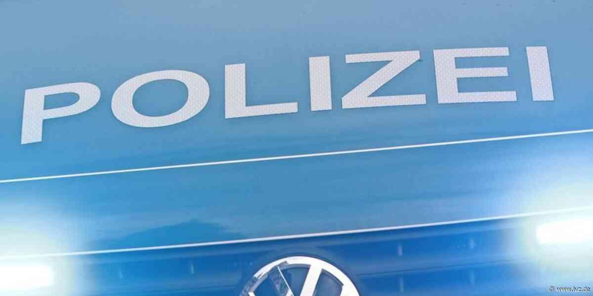 Borna: Snackautomat im Krankenhaus aufgebrochen - Leipziger Volkszeitung