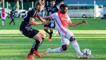 Kudus: Ajax Amsterdam starlet resumes training after Ghana friendlies