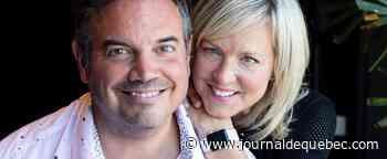 Charles Lafortune et Sophie Prégent lancent la Fondation Autiste & majeur