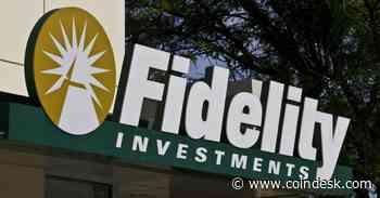Fidelity Report Says Portfolios Should Consider 5% Bitcoin Allocation