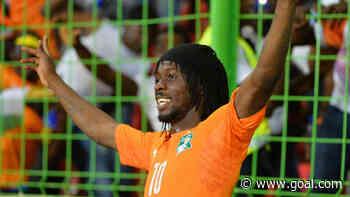 Gervinho makes international return as Cote d'Ivoire lose to Japan