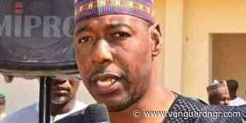 Tell me true situations on secondary schools in Borno, Zulum begs principals - Vanguard