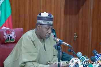 COVID-19: Borno to reopen schools October 26 - Premium Times
