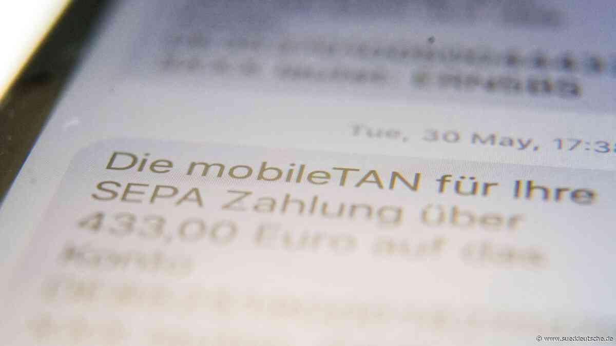 Auch Senioren überweisen ihr Geld jetzt online - Süddeutsche Zeitung