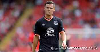 Tarashaj leaves Everton after loan deal cancelled prematurely