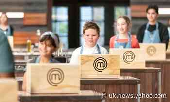 Junior MasterChef recap: Ben, bees and a disembodied hand dominate delightful first week