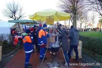 Estebrügger wollen ihren Weihnachtsmarkt retten - TAGEBLATT - Lokalnachrichten aus Jork. - Tageblatt-online