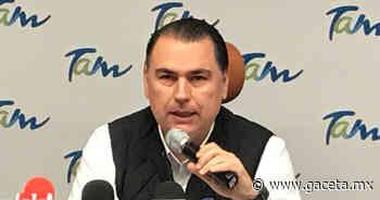 Tamaulipas ya no vive una violencia 'de punta a punta': Gerardo Peña - gaceta.mx