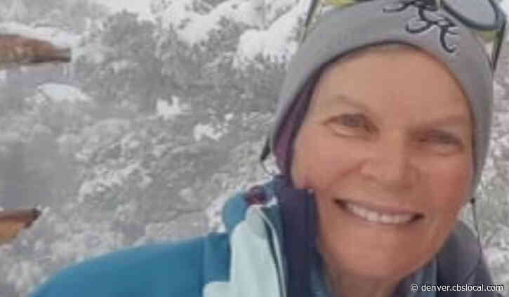 Search Underway For Missing Hiker Joy Cipoletti In Sangre de Cristo Mountains