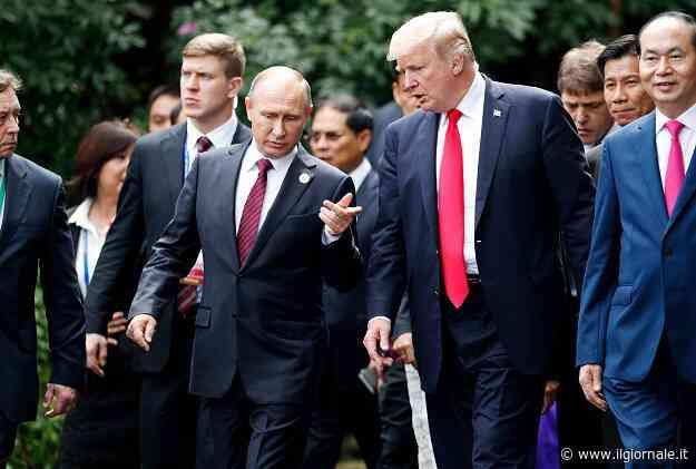 """""""Accordo su disarmo nucleare"""" Svolta tra Russia e Stati Uniti?"""