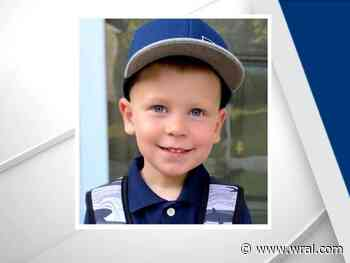 Family remembers 'beautiful life' of 4-year-old hit by truck
