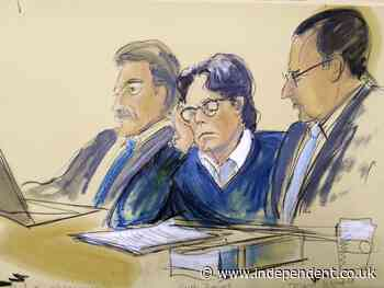 Former NXIVM cult member says she was 'groomed' and raped by leader Keith Raniere