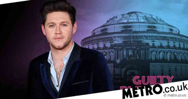 Niall Horan 'frustrated' with lack of government support for live music industry
