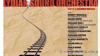Jazzrail - Lydian Sound Orchestra a Dueville - VicenzaToday
