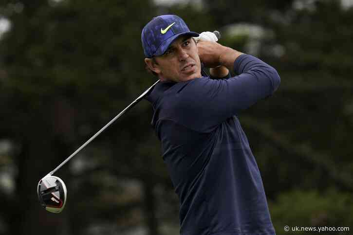 Column: Koepka back (again) and trying to salvage lost year