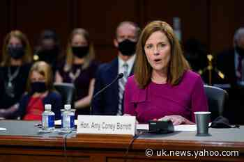 Amy Coney Barrett ruled using the n-word does not make a work environment hostile