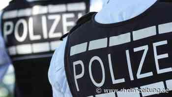 Nach brutalem Angriff auf Polizisten: Staatsanwaltschaft ermittelt gegen Andernacher - Rhein-Zeitung