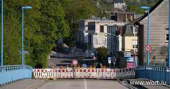 Grenzen bei Remich und Bollendorf werden geöffnet - Luxemburger Wort