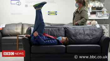 Ikea to buy back used furniture in recycling push
