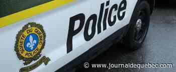 Rimouski: une septuagénaire meurt à la suite d'une collision