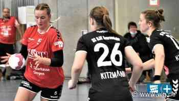 TVE Netphen: Handballer stellen Betrieb vorerst ein - WP News