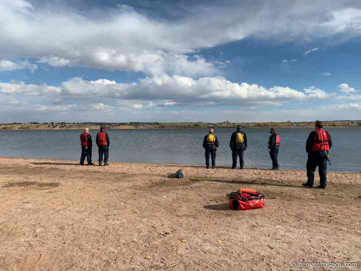 Death Of Paddleboarder Adds To Record Number Of Drownings At State Parks