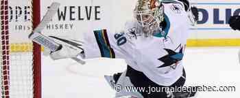 Les Maple Leafs ajoutent de la profondeur au poste de gardien