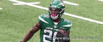 Les Jets libèrent Le'Veon Bell