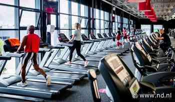 Branche sportscholen blij, 'groepslessen fitness gaan door' - Nederlands Dagblad