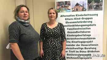 Sondershausen: ehrenamtliche Einkaufshelfer weiterhin aktiv - MDR