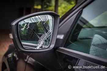 Autobahn 8: Fehler beim Überholen bei Jettingen-Scheppach endet glimpflich - BSAktuell