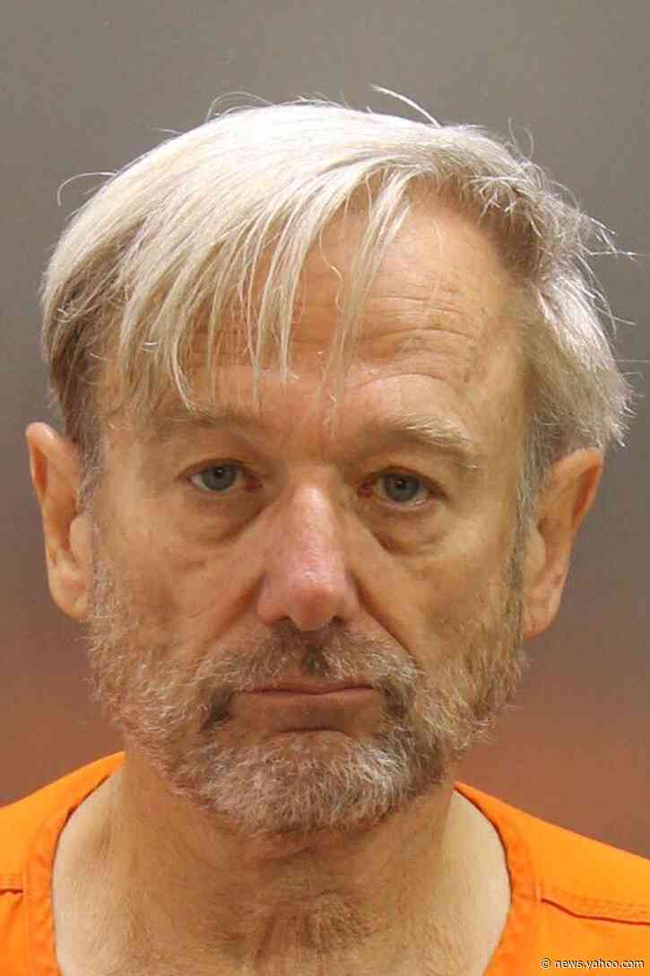 Former Idaho governor candidate indicted in 1984 killing
