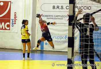 Jomi Salerno, contro Leno il quarto successo consecutivo. - gazzettadisalerno.it