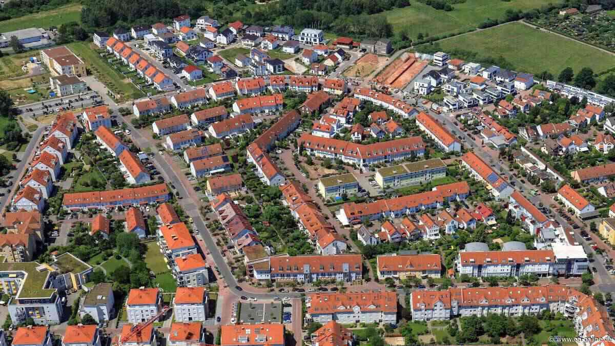 Im Baugebiet 70 in Dietzenbach Steinberg werden die letzten drei Grundstücke verkauft - op-online.de