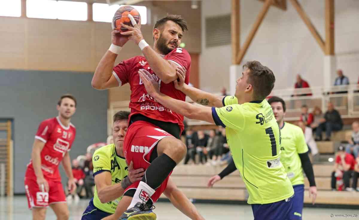 Auch Favoriten verlieren: Keine Punkte für Handball-Württembergligisten Waiblingen und Alfdorf - Zeitungsverlag Waiblingen