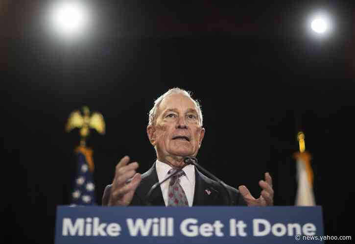Bloomberg gives $500,000 to spur Dem turnout in Miami-Dade