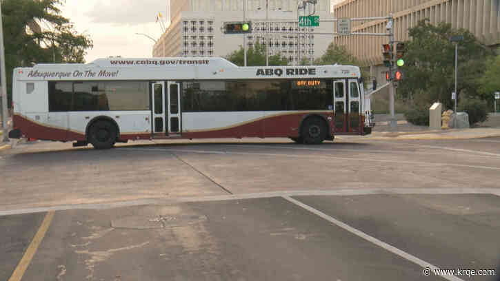 Some city bus routes to run for free on Election Day
