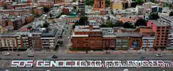 Violences: des milliers d'indigènes se rendront à Bogota pour exiger de voir le président