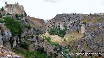 Gravina in Puglia, alla scoperta di preziosi tesori - Tuttosport