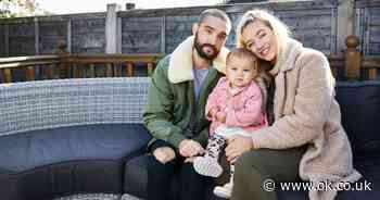 Tom Parker's celebrity friends send support after brain tumour diagnosis - OK! Magazine