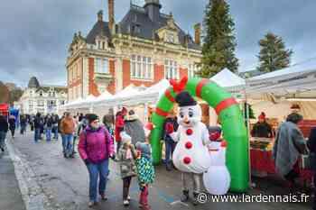 Le marché de Noël aura bien lieu cette année à Rethel - lardennais.fr